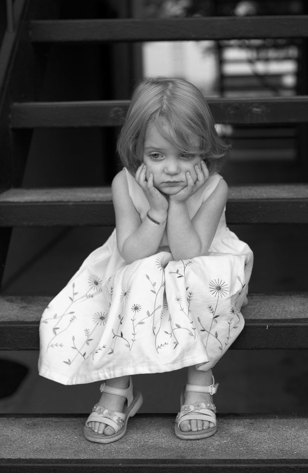 Industry Insider- Sad Girl