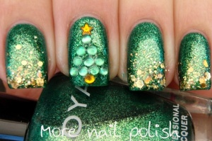 Photo: http://www.morenailpolish.com