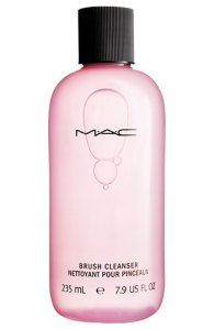 M.A.C. Brush Cleanser 235 ml / $15 at M.A.C.