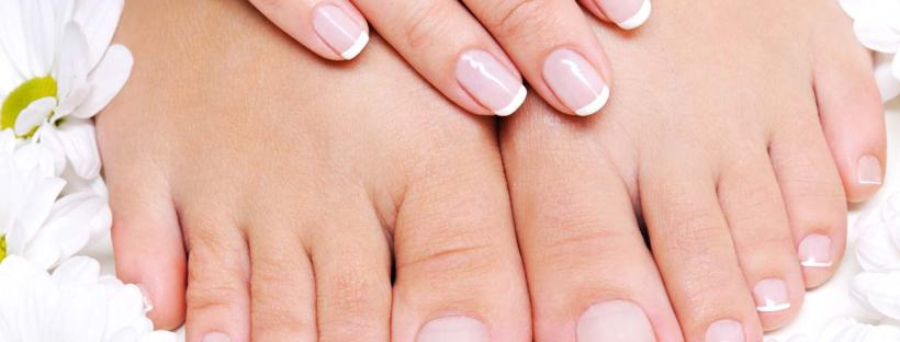 How to deal with hangnails – Fly Gyal Dance