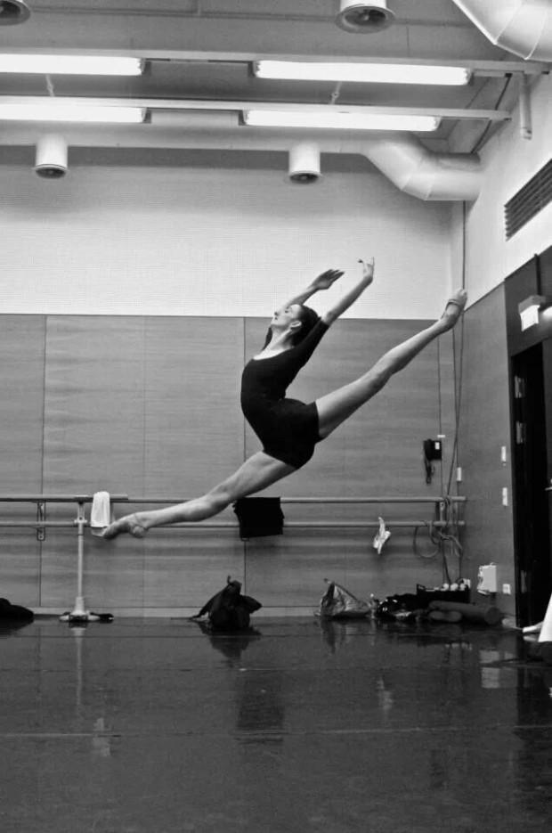 smart dancer