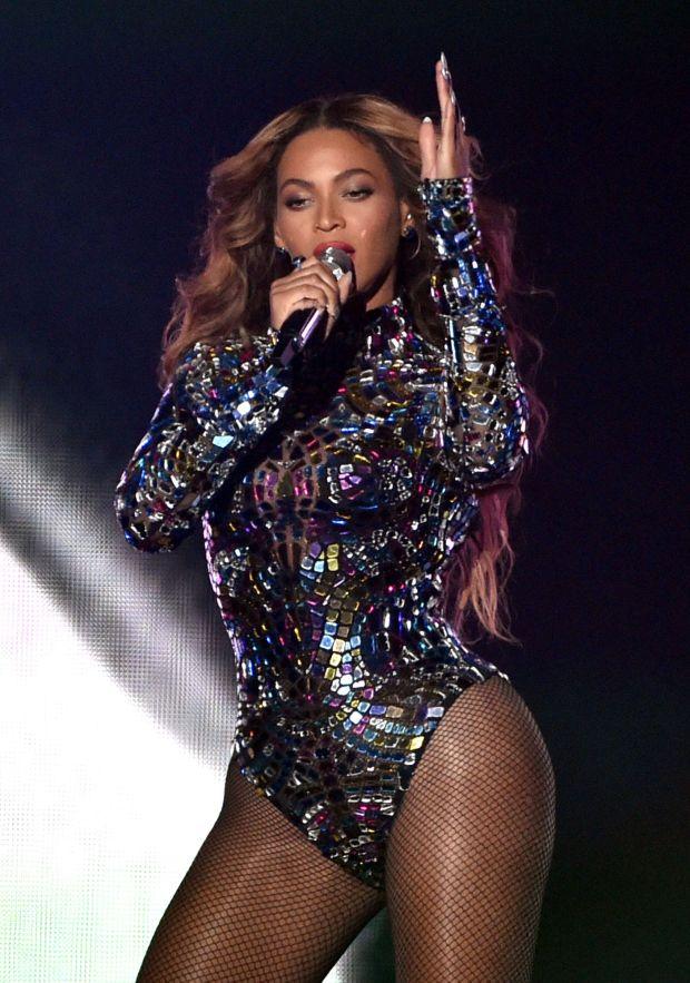 Beyonce perf